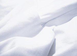 Wit beddengoed, copyright foto Lara n/a