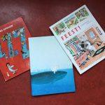 Drie kinderboeken zonder tekst: Feest!, De boomhut en Zzz