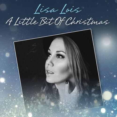 Lisa Lois - A Little Bit Of Christmas - NLse kerst nummers