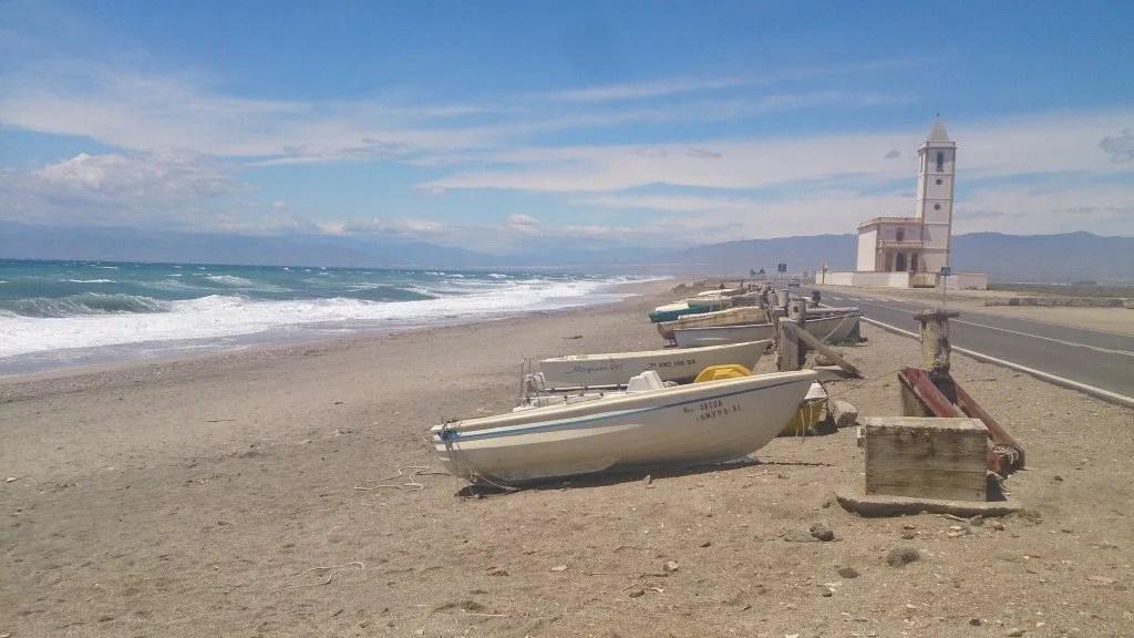 natuurpark Cabo de Gata