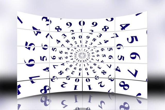 golden awareness: meestergetallen, drievoudige en dubbele getallen