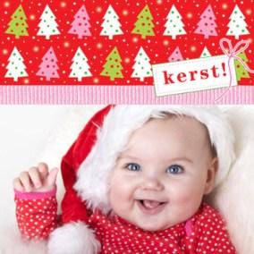 Nieuwjaarswensen 2016 kerstkaartje
