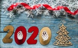 Bijzondere nieuwjaarswensen 2020