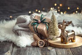 Kerstwensen en teksten