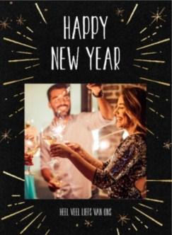 Teksten nieuwjaar