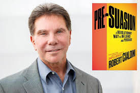 Bestseller auteur Robert B. Cialdini