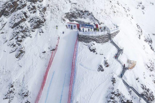Freier Fall - Engadin St Moritz - FOTO: www.stmoritz2017.ch