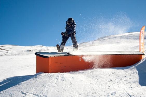 snowpark sulayr