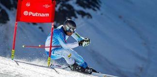 Bode Miller cree que Lindsey Vonn no tiene nada que hacer si compitiese con hombres FOTO: Eurosport