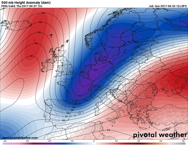 Severe Weather Europe