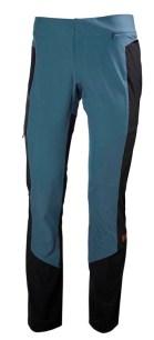 Pantalón híbrido para mujer HH Vanir Softshell