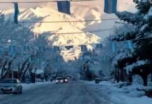 La Leñas inaugura campaña invernal con mucha nieve y muchas reservas