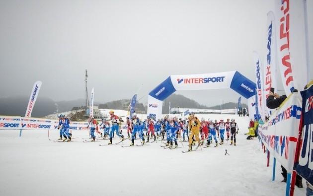La ISMF anuncia el debut del esquí de montaña como modalidad olímpica