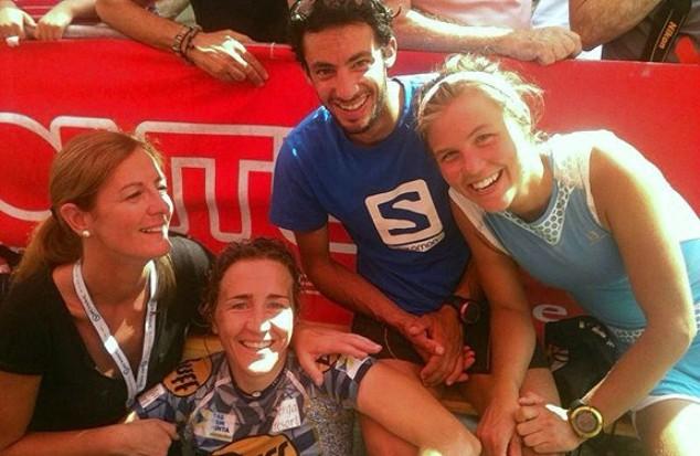 Núria Picas y Kilian Jornet tomarán salida el sábado en la Ultra Pirineu y Marxa Pirineu, respectivamente