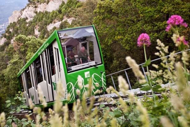 Junto a las estaciones de La Molina y Vall de Núria, los trenes turísticos continuarán abiertos