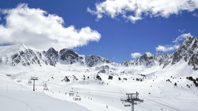 Grandvalira ha abierto una selección de puestos de trabajo para el invierno próximo
