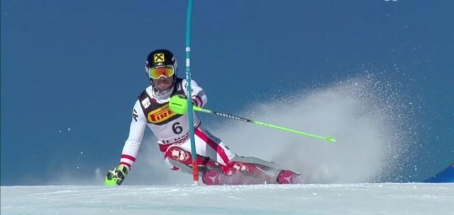 Hirscher asume que nunca llegará a las 86 victorias de Ingemar Stenmark porque no está dispuesto a seguir esquiando cuatro años más