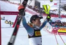 Felix Neureuther se ha roto el cruzado izquierdo y no volverá a esquiar esta temporada
