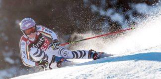 Viktoria Rebensburg ha empezado la temporada en un gran estado de forma y ya acumula dos victorias