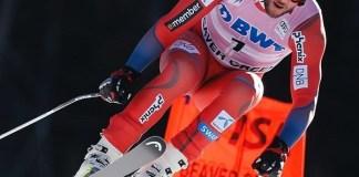 Aksel Lund Svindal no ha dado opción a sus rivales y se ha llevado su cuarta victoria en un descenso en Beaver Creek