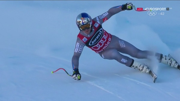 Pinturault ha corrido con inteligencia el descenso para rematar en el slalom y ganar la combinada de Bormio