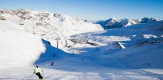 Grandvalira ha tenido una magnífica afluencia de esquiadores durante el Puente de la Purísima