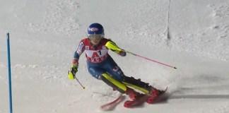 Mikaela Shiffrin ha logrado la victoria en el slalom de Flachau e iguala las 41 victorias de Annemarie Moser-Proell, récord de precocidad