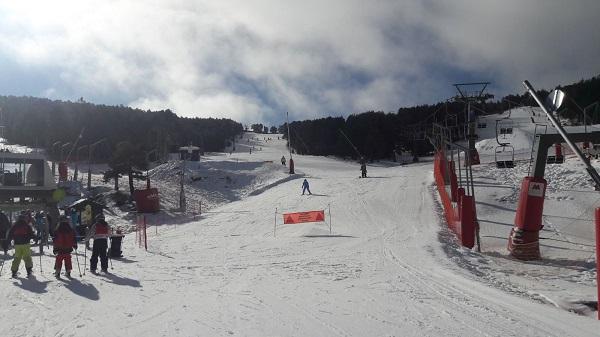 Las estaciones aragonesas celebrarán el Día Mundial de la Nieve con múltiples actividades