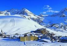 Kühtai es la estación austriaca a mayor altitud, exceptuando glaciares, y con una fuerte presencia de los Habsburgo