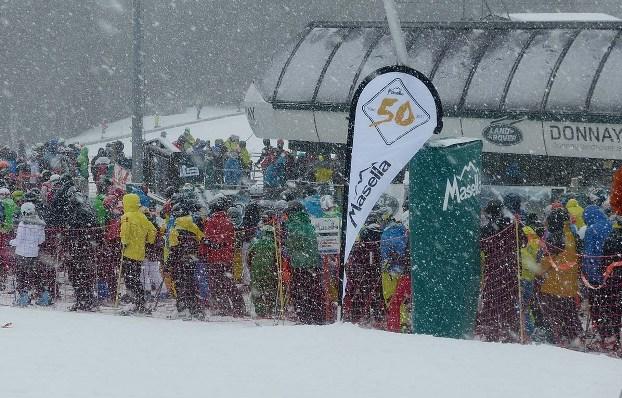 Las pistas de La Cerdanya han recibido este fin de semana hasta 30 nuevos centímetros de nieve