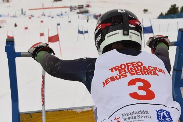 El Trofeo Jesús Serra celebrará su undécima edición los días 10 y 11 de marzo en Baqueira. FOTO: Fototur