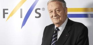 Gian Franco Kasper, reelegido como presidente por dos años más