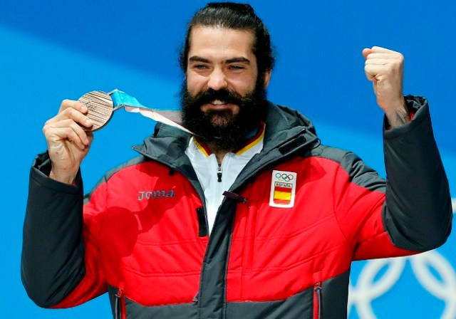 Regino Hernández