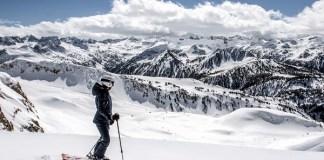 La nueva área de Baciver es la novedad más destacada de Baqueira Beret para el próximo invierno. FOTO: ©Baqueira Beret