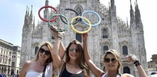 Italia se postula finalmente con Milán y Cortina