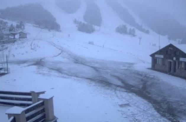 Pistas de esquí del Pallars