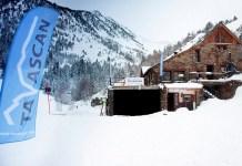 Tavascan ya ha puesto a la venta anticipada tanto los forfaits de nórdico como los de alpino. FOTO: Anaïs Sol