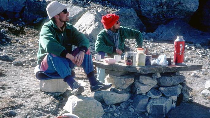 Imagen de Kristinn Rúnarsson y Thorsteinn Gudjonsson