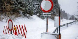 Las fuertes nevadas siguen pasando factura en estas latitudes