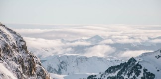 Bajar Bajar Les Coumes du Pic du Midi, una de las propuestas de este fin de temporada.