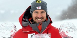 Marcel Hirscher quiere esperar hasta el verano para tomar una decisión sobre su futuro deportivo. FOTO: Red Bull.com