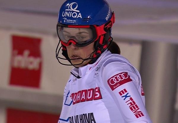 La ausencia de Petra Vlhova en Rosa Khutor adjudica la Copa del Mundo 2018 2019 a Mikaela Shiffrin.