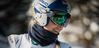 El documental de la mejor esquiadora de todos los tiempos está producido por los famosos cineastas de deportes extremos Teton Gravity Research,