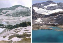Antes y después del Monte Perdido