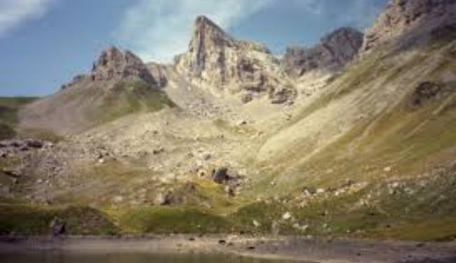 Imagen de la Mesa de los Tres Reyes