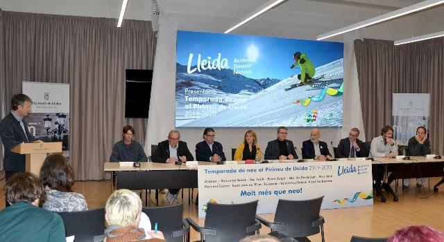 Las estaciones esperan superar la cifra de 1.350.000 euros