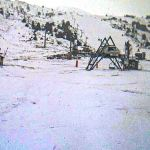 La estación abre el sector de la Vignole
