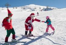 El sector blanco se enfrenta a la Navidad más atípica
