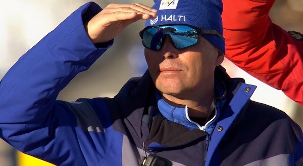 Markus Waldner, director de competición del circuito masculino, ha admitido la posibilidad de cancelar las carreras en China.