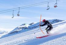 Cerler y Formigal acogerán diversas pruebas competitivas